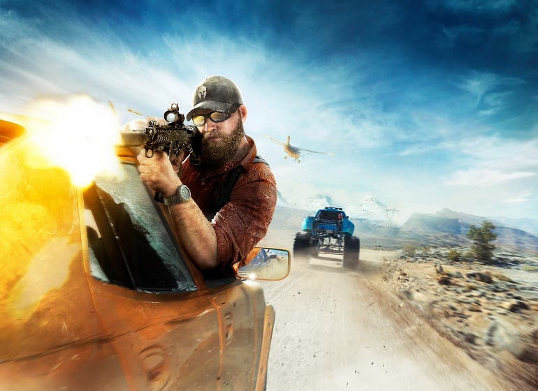 Llegan las ofertas 3x2 en juegos de Ubisoft para Xbox One 1