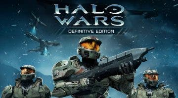 Halo Wars: Definitive Edition llega a Xbox One y Windows 10 7