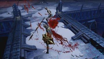 Hellpoint, un Dark Souls multijugador de ciencia-ficción 9