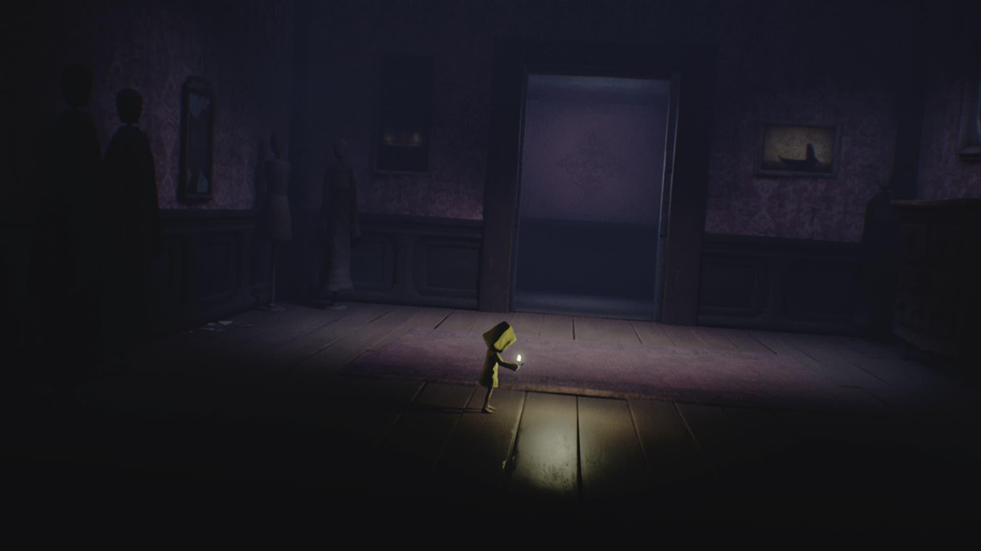 Análisis de Little Nightmares - Xbox One 2