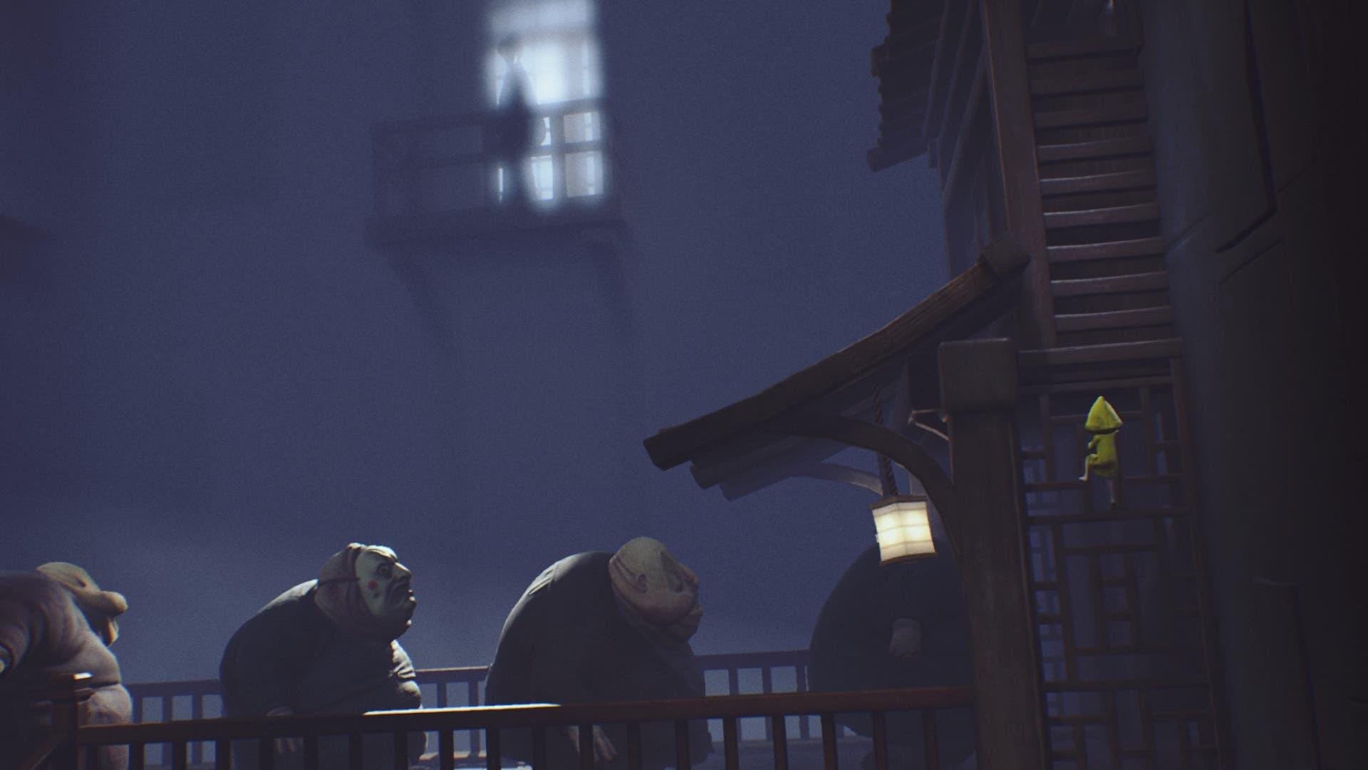 Análisis de Little Nightmares - Xbox One 3