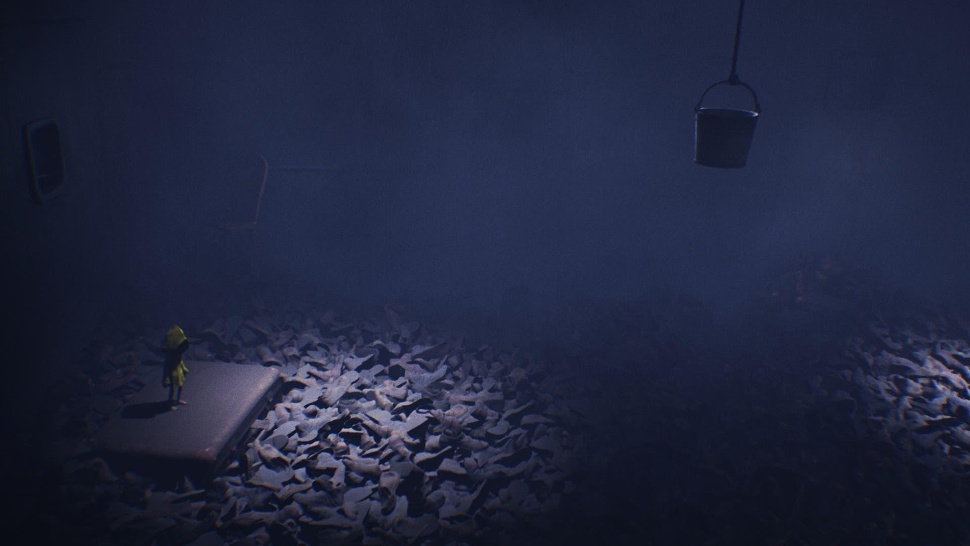 Análisis de Little Nightmares - Xbox One 1