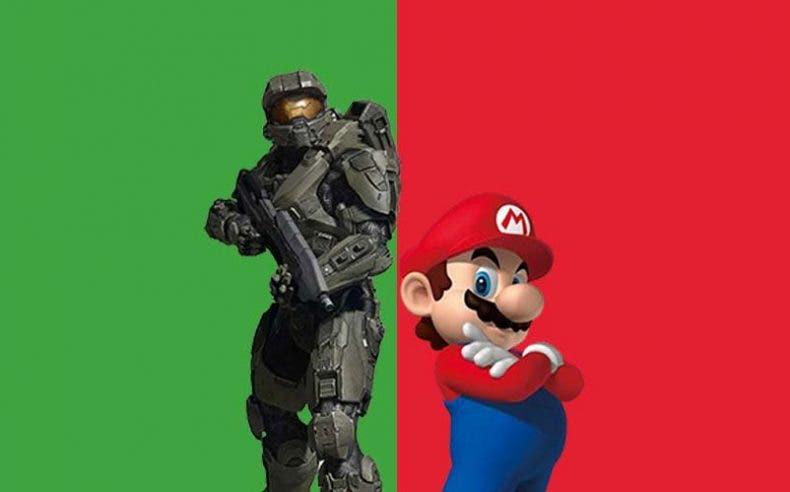 Microsoft explica por qué intentaron comprar a Nintendo en la década del 2000 1