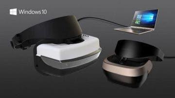 La experiencia con Kinect evita la llegada de la realidad virtual a Xbox One X 12