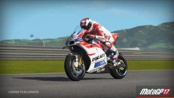 Se presenta oficialmente el modo mánager en MotoGP 17 17