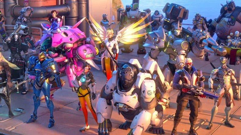 Blizzard da pistas del próximo héroe de Overwatch 1