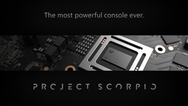 Cinco puntos en los que Xbox Scorpio mejorará los juegos de Xbox One y Xbox 360 1