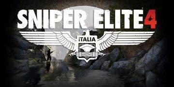 Ya disponible Deathstorm Parte 2: Infiltración, nuevo DLC de Sniper Elite 4 4