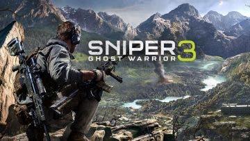 Sniper Ghost Warrior 3 se actualiza para solucionar errores 9