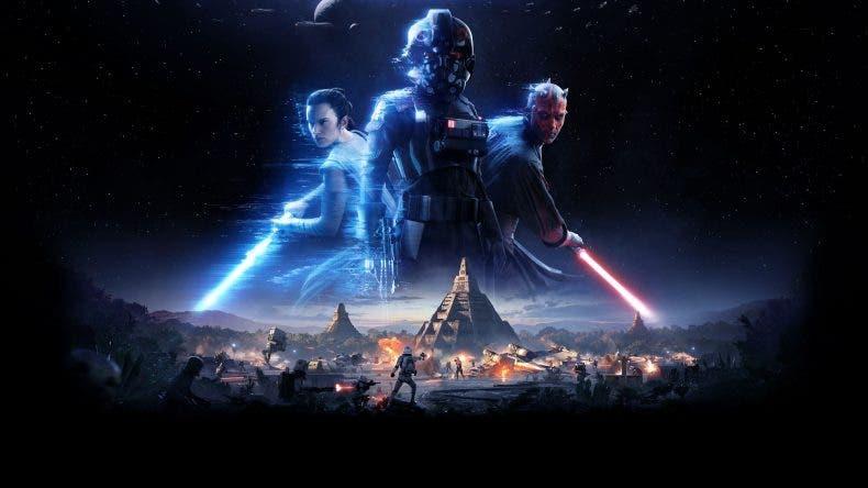 Star Wars Battlefront II fue un gran juego nublado por la controversia, según el CEO de EA 1