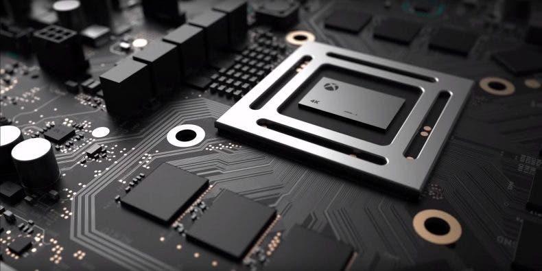 Xbox Scorpio, lo que queremos de la nueva consola de Microsoft 1