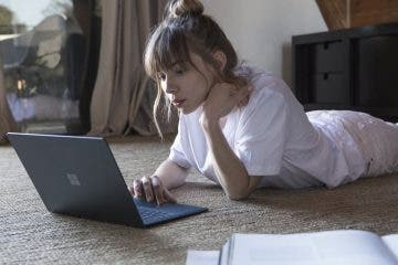 Se filtra el nuevo portátil de la familia Surface y es bueno, bonito y barato 7