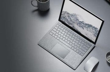 El Surface Laptop ya es oficial: Windows 10 S para competir con el Macbook desde 999 dólares 6