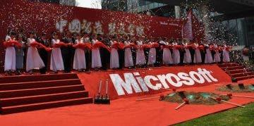 Microsoft presentará nuevo hardware el 23 de mayo en Shanghai 2