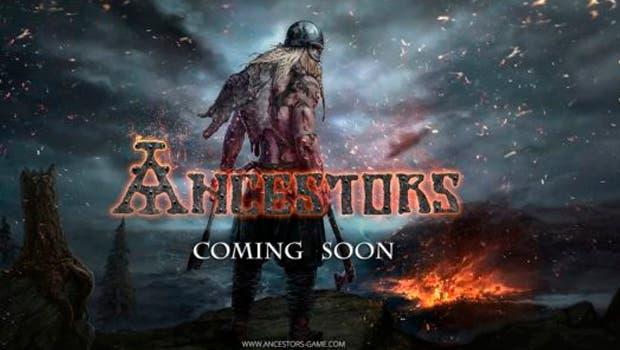 Los creadores de Hatred presentan una brutal propuesta de estrategia, Ancestors 1