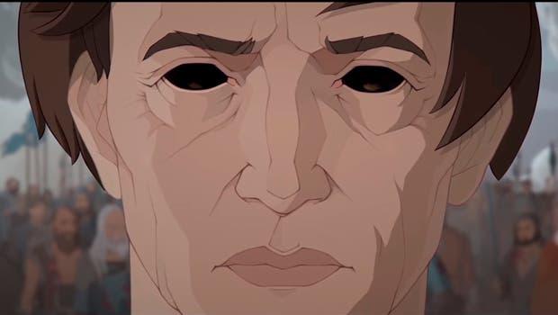 Ash of Gods: Redemption es confirmado para llegar a Xbox One 1