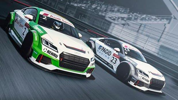Se confirma la llegada de Assetto Corsa: Ultimate Edition para abril 1