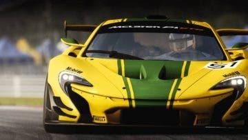 Assetto Corsa Competizione ofrece mejoras visuales en Xbox One X y podría incluir juego cruzado 3