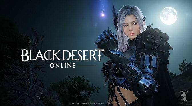 Pearl Abyss confirma que Black Desert Online sería una exclusiva temporal de Xbox One 1