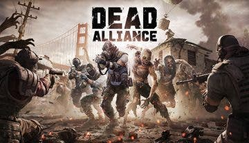 Dead Alliance llegará a Xbox One 6