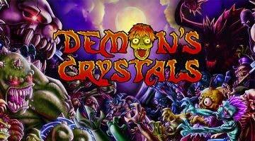 Análisis de Demon's Crystal - Xbox One 16