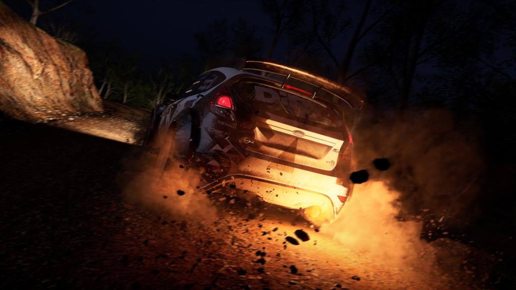 Análisis de DIRT 4 - Xbox One 16