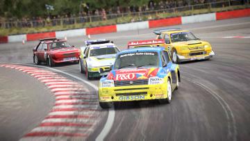 El Rally Cross protagonista del nuevo trailer de DIRT 4 36