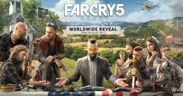 Aprovecha esta oferta de Far Cry 5 para Xbox One 2