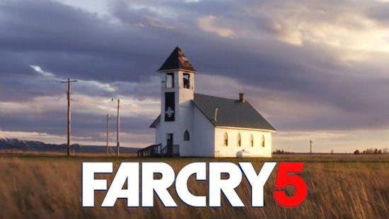 Far Cry 5 presenta su lista de logros para Xbox One 1