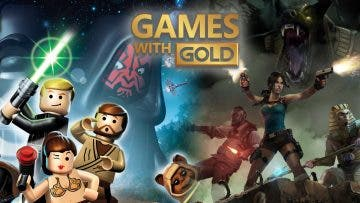 Consigue gratis Lara Croft and the Temple of Osiris y LEGO Star Wars: The Complete Collection vía Games With Gold 1