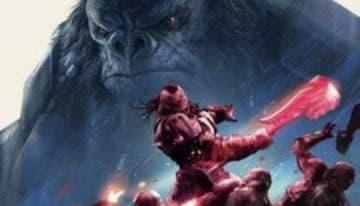 Dark Horse presenta Halo: Rise Of The Atriox, su cómic basado en Halo Wars 11