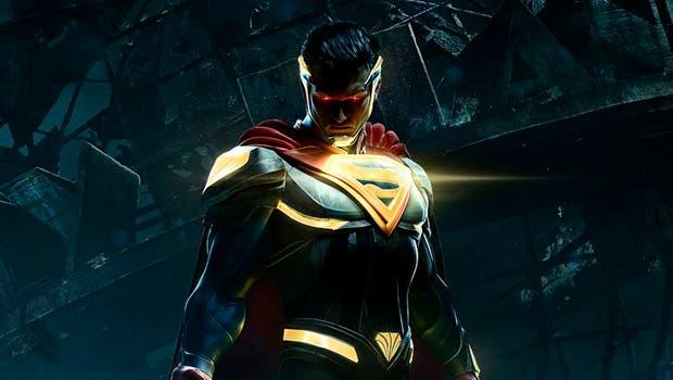 Una imagen abre la puerta a Injustice 3 en el DC Fandome 1