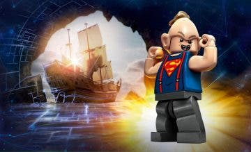 Llegan nuevos packs a LEGO Dimensions 1