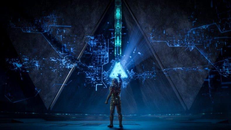 Microsoft Store confirmaría una versión mejorada de Mass Effect Andromeda en Xbox One X 1