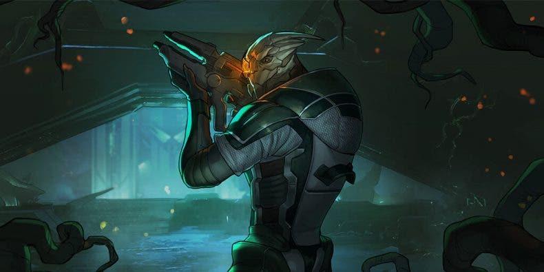 Mass Effect Andromeda y Dead Space 3, directos a EA Access 1