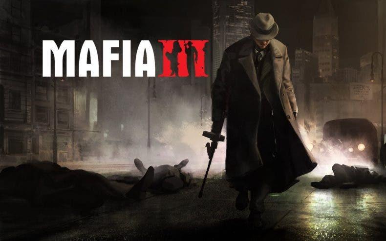 2k Games despide a gran parte de los desarrolladores de Mafia III 1