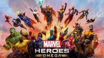 Marvel Heroes Omega sufre un ligero retraso 22