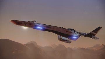 Ya puedes reservar la réplica de la Tempest de Mass Effect Andromeda 9
