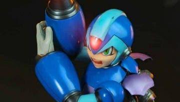 Así luce la espectacular figura de Mega Man por su 30 aniversario 5