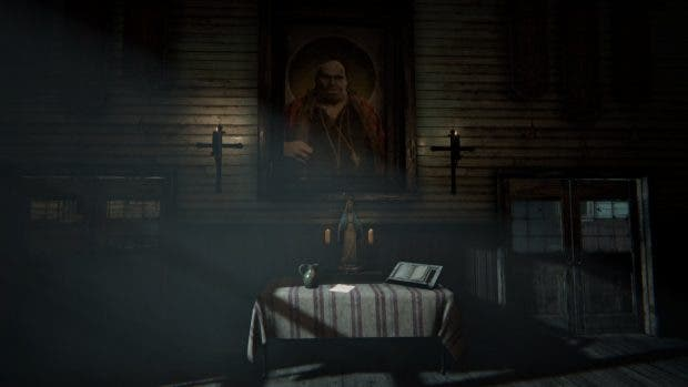 Análisis de Outlast 2 - Xbox One 3
