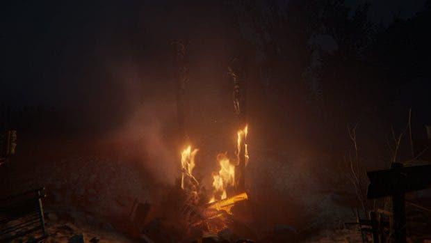 Análisis de Outlast 2 - Xbox One 5
