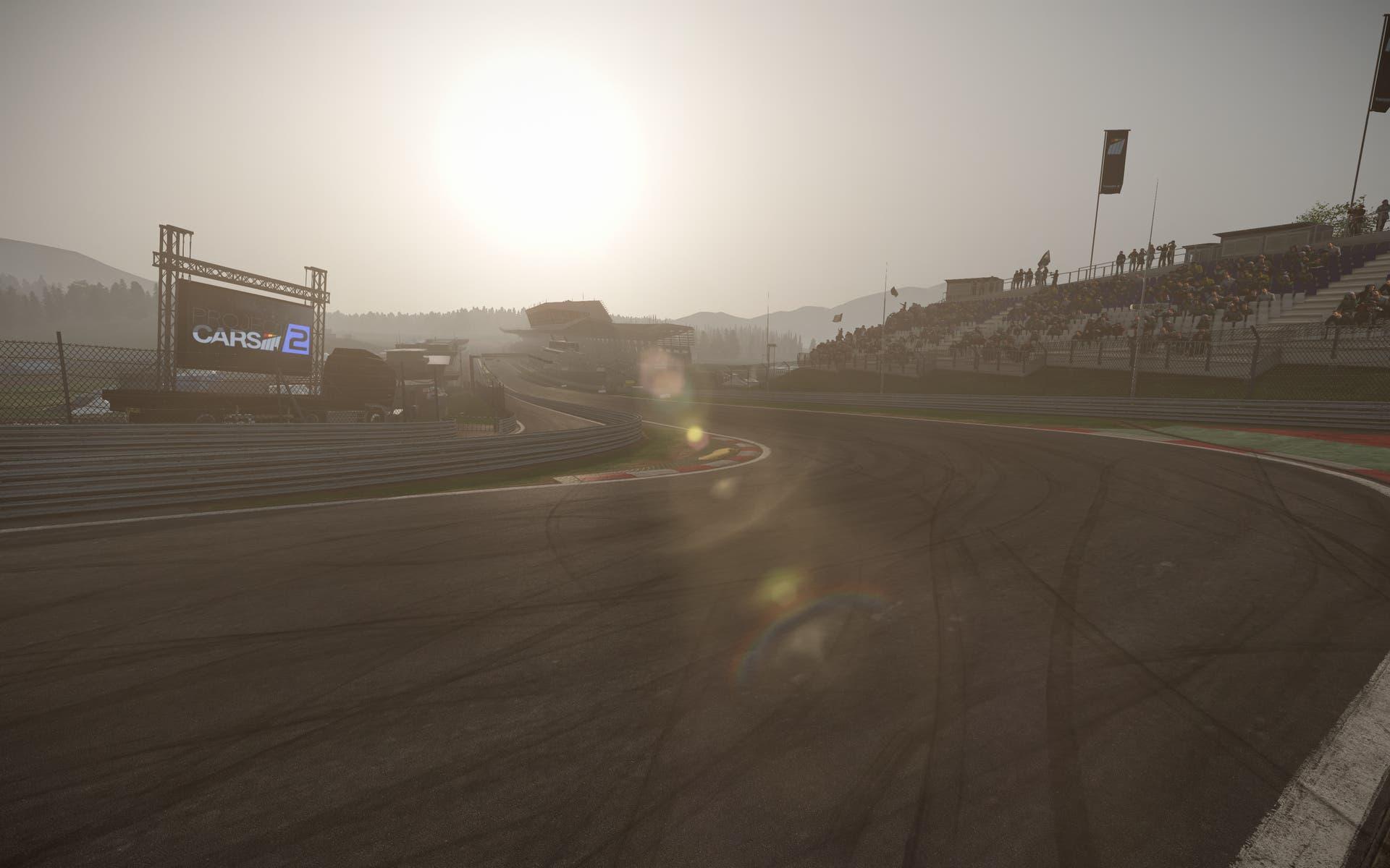 Project CARS 3 confirma su desarrollo 2