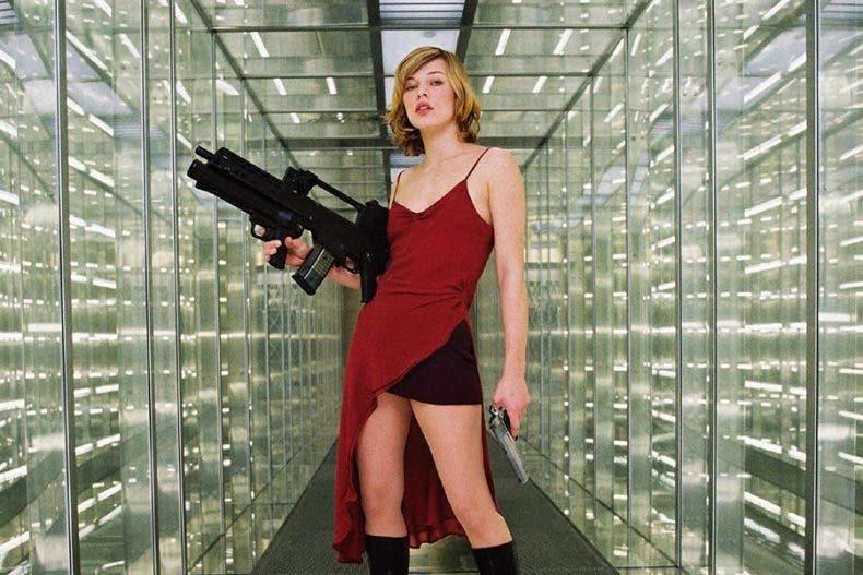 Resident Evil tendrá un reboot de toda su saga cinematográfica 1