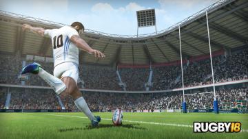 Rugby 18 confirma su llegada el próximo otoño 12