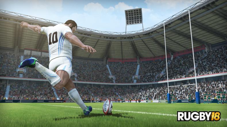 Rugby 18 confirma su llegada el próximo otoño 1