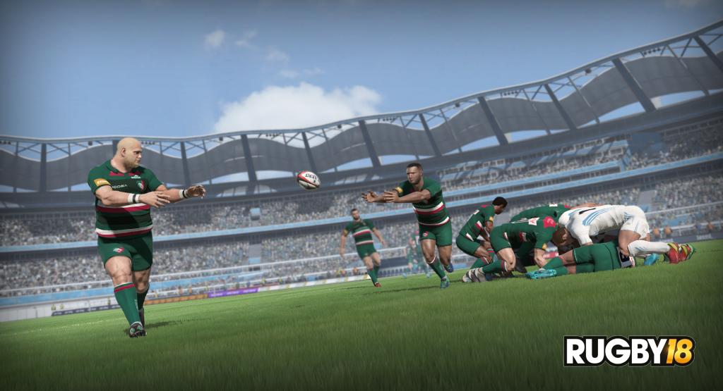 Rugby 18 confirma su llegada el próximo otoño 3