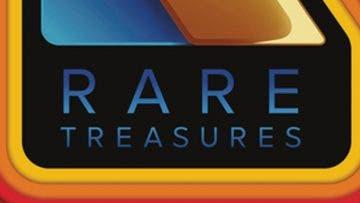 Dark Horse presenta la historia y los Tesoros de Rare en Rare Treasures 10