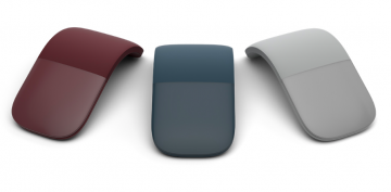 Microsoft lanza el Surface Arc Mouse casi por sorpresa 12