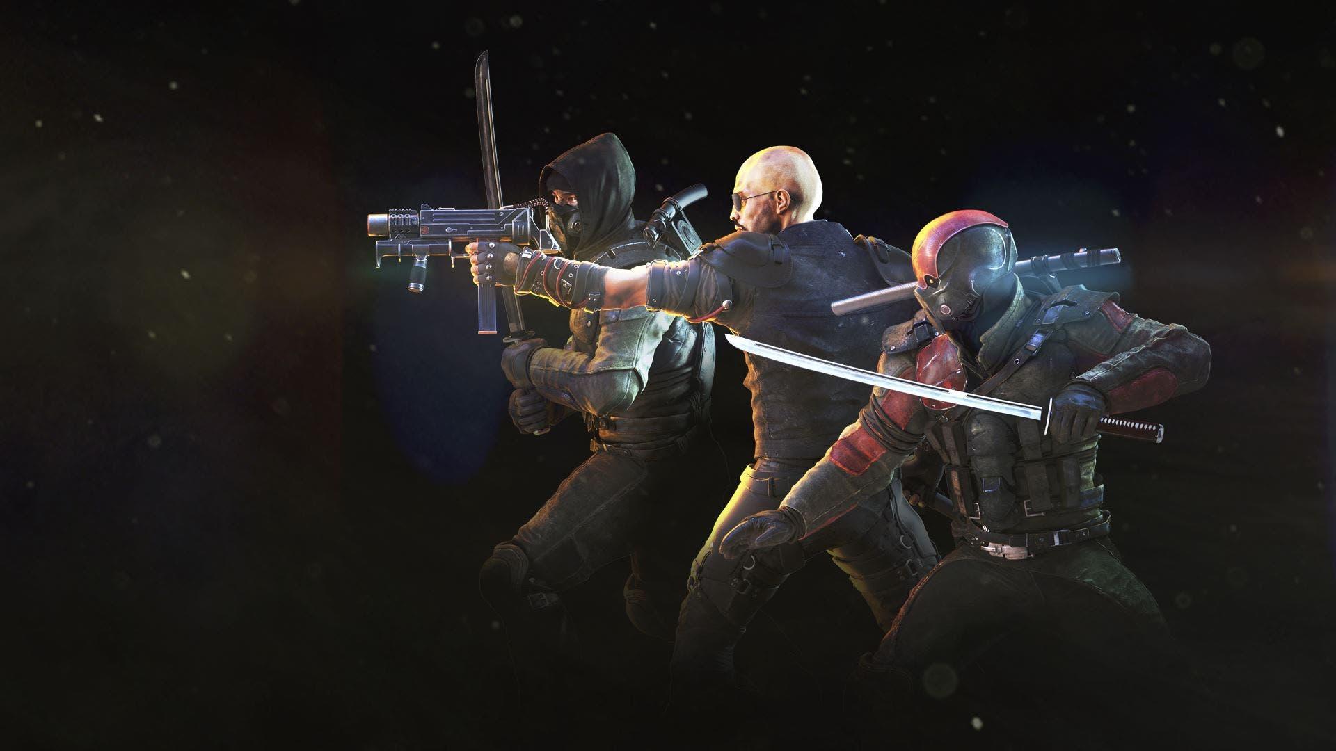 Los responsables de Shadow Warrior anticipan la próxima entrega con una imagen 2