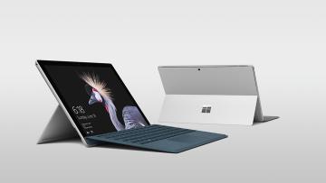 Ya a la venta los nuevos Surface Pro y Surface Laptop 7